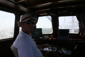 Kapitein Wiebe