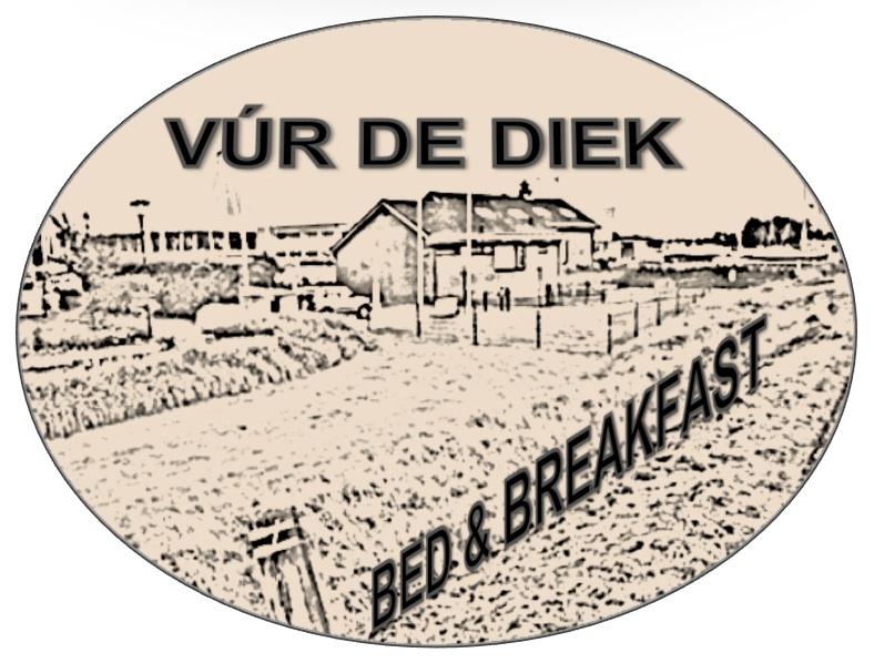 Logo vur de diek